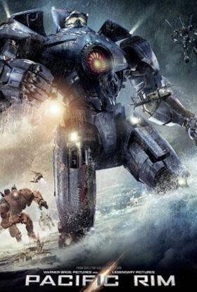 Pacific Rim 2 films in Sydney with Made in NSW fund | KFTV