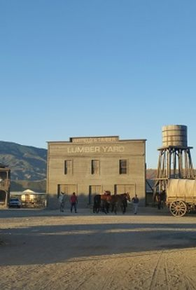 Spanish filming for Joaquin Phoenix Western | KFTV