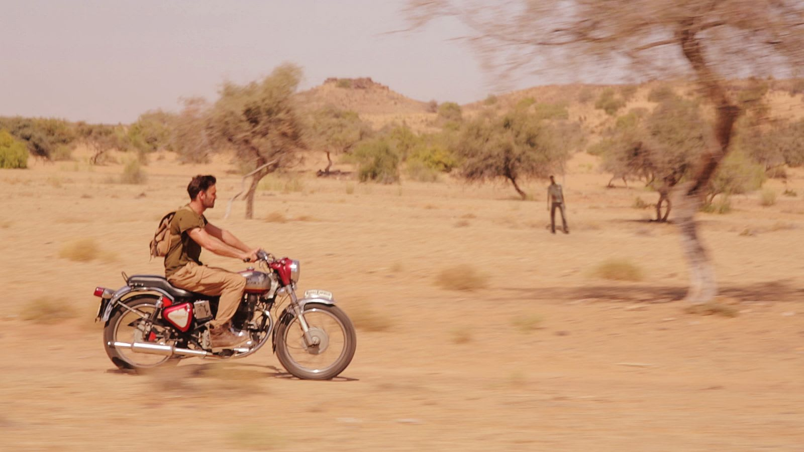 The Dead 2 Bike Ride