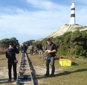 The Light Between Oceans lighthouse