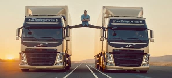 Volvo reveals cutting-edge new video