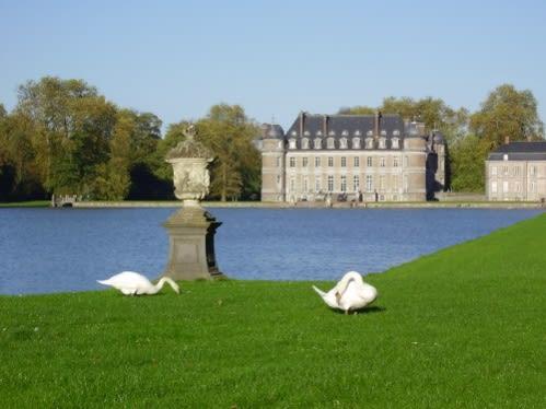 Hainaut 1