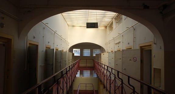 Prison in Berlin