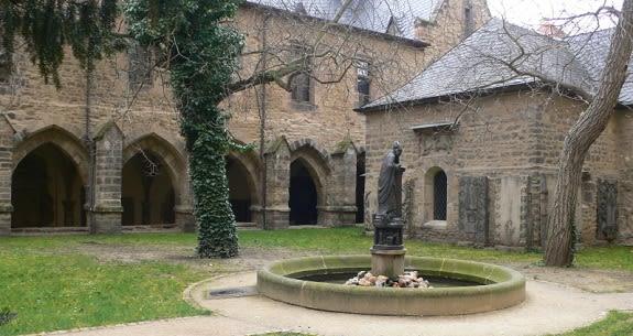 Medrseburg Cathedral
