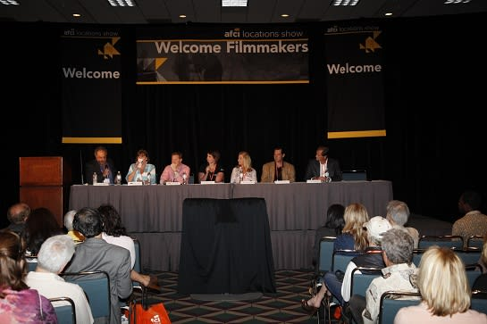 AFCI panel