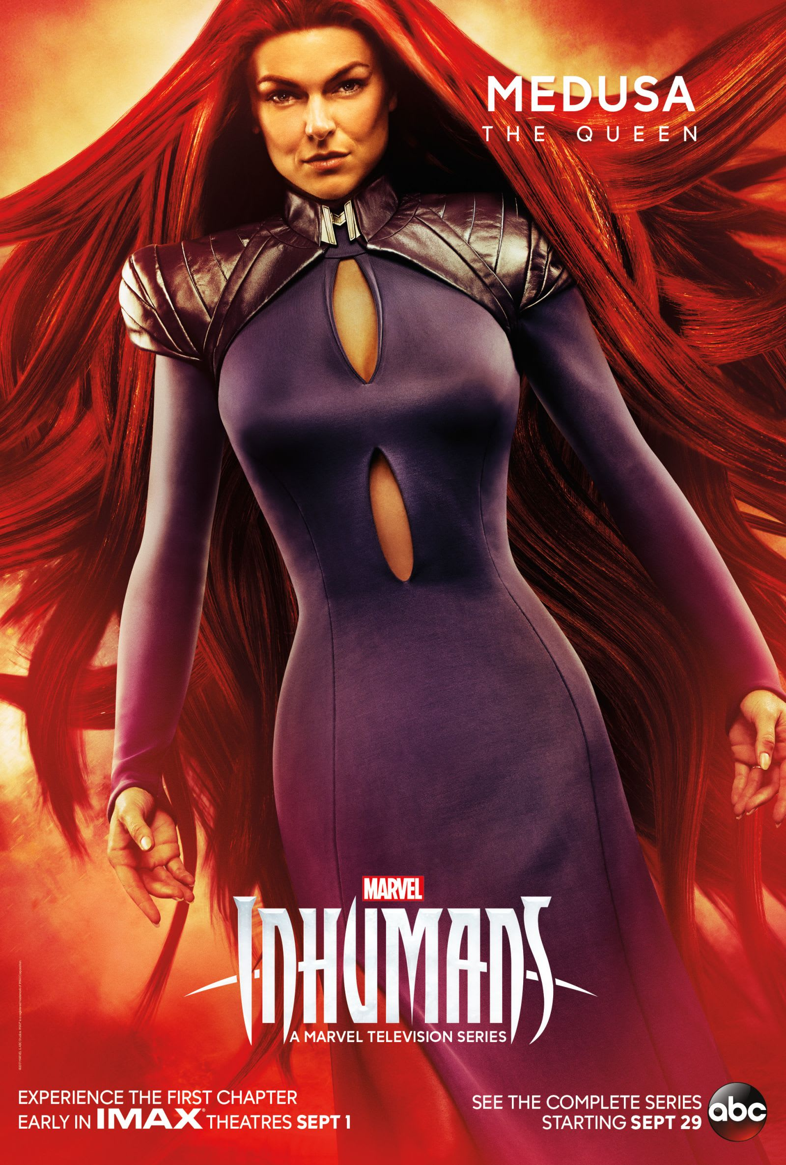 Marvel filmed Inhumans in Hawaii's forests and cities