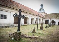Krosno church