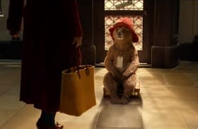 Paddington bear still