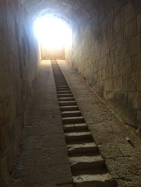 Malta - Fort Ricasoli