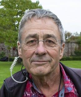 Gareth Tandy