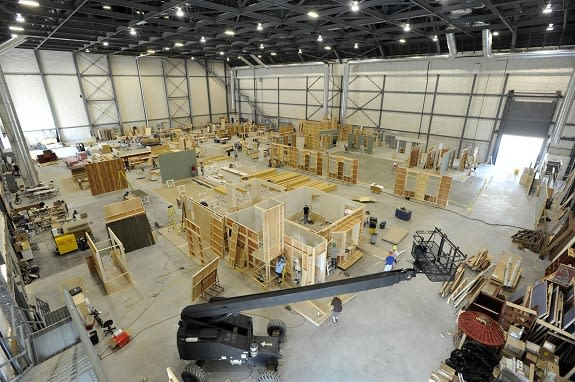 Pinewood's not done with its expansion