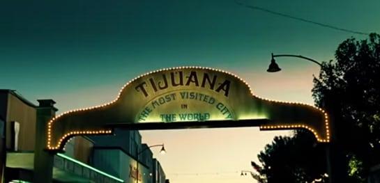 Tijuana in Arizona for The Hangover 3