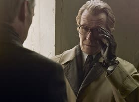 London and Morocco for le Carré's Our Kind of Traitor