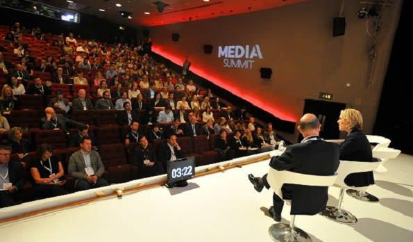 Media Summit 2015