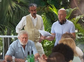 Hemingway movie paves way for Cuba filming