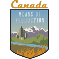 Means of Production, Inc.