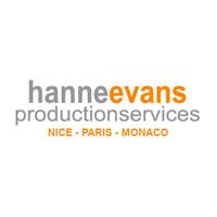 Hanne Evans Production Services Int Ltd