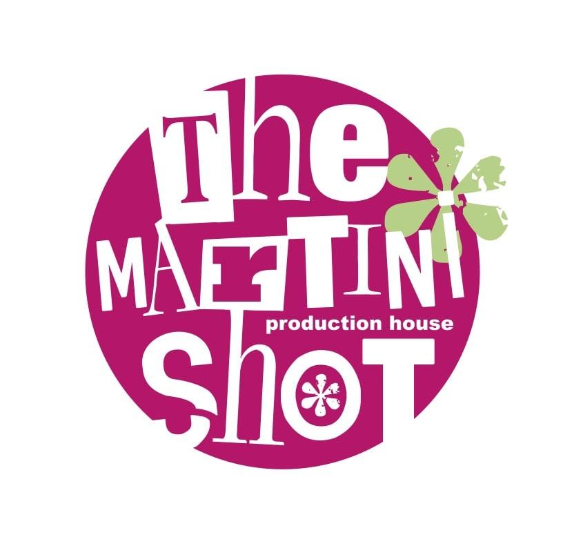 The Martini Shot - Georgia