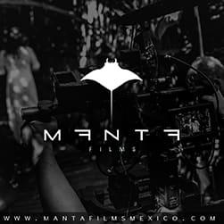 Manta Films Mexico