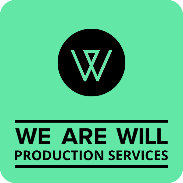 WE ARE WILL Production Services