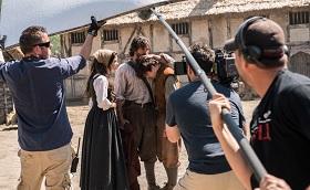 TV drama Jamestown doubled Hungary for Virginia   KFTV