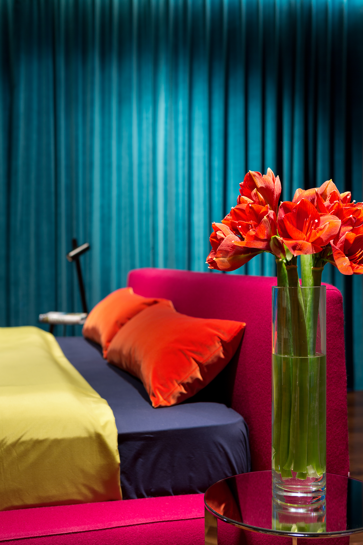 Color in the interior | Design studio Yuriy Zimenko