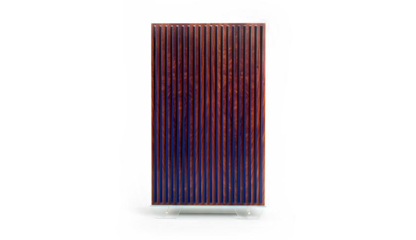 Шкаф «3Д» | Студия дизайна Юрия Зименко