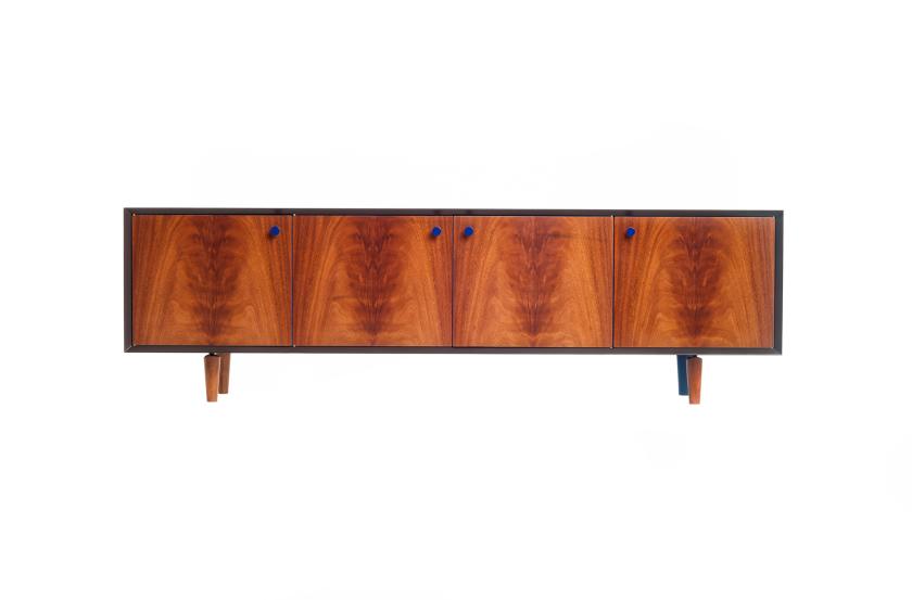 Мебель THE PALM | Студия дизайна Юрия Зименко