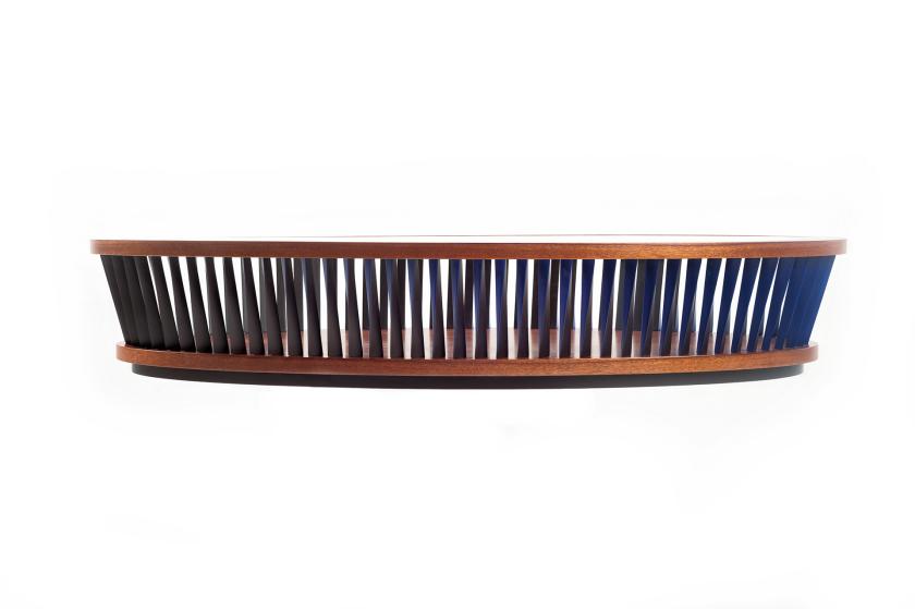 Столик «3Д» | Студия дизайна Юрия Зименко