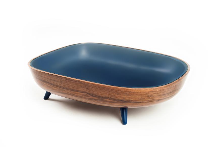 Кофейный столик «Синева»
