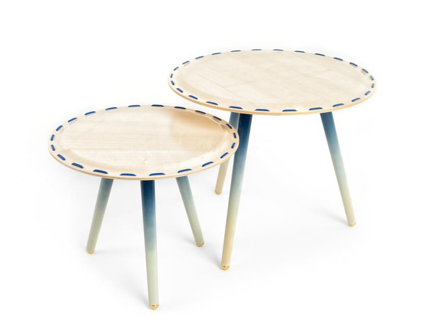 Кофейные столики «Строчка»