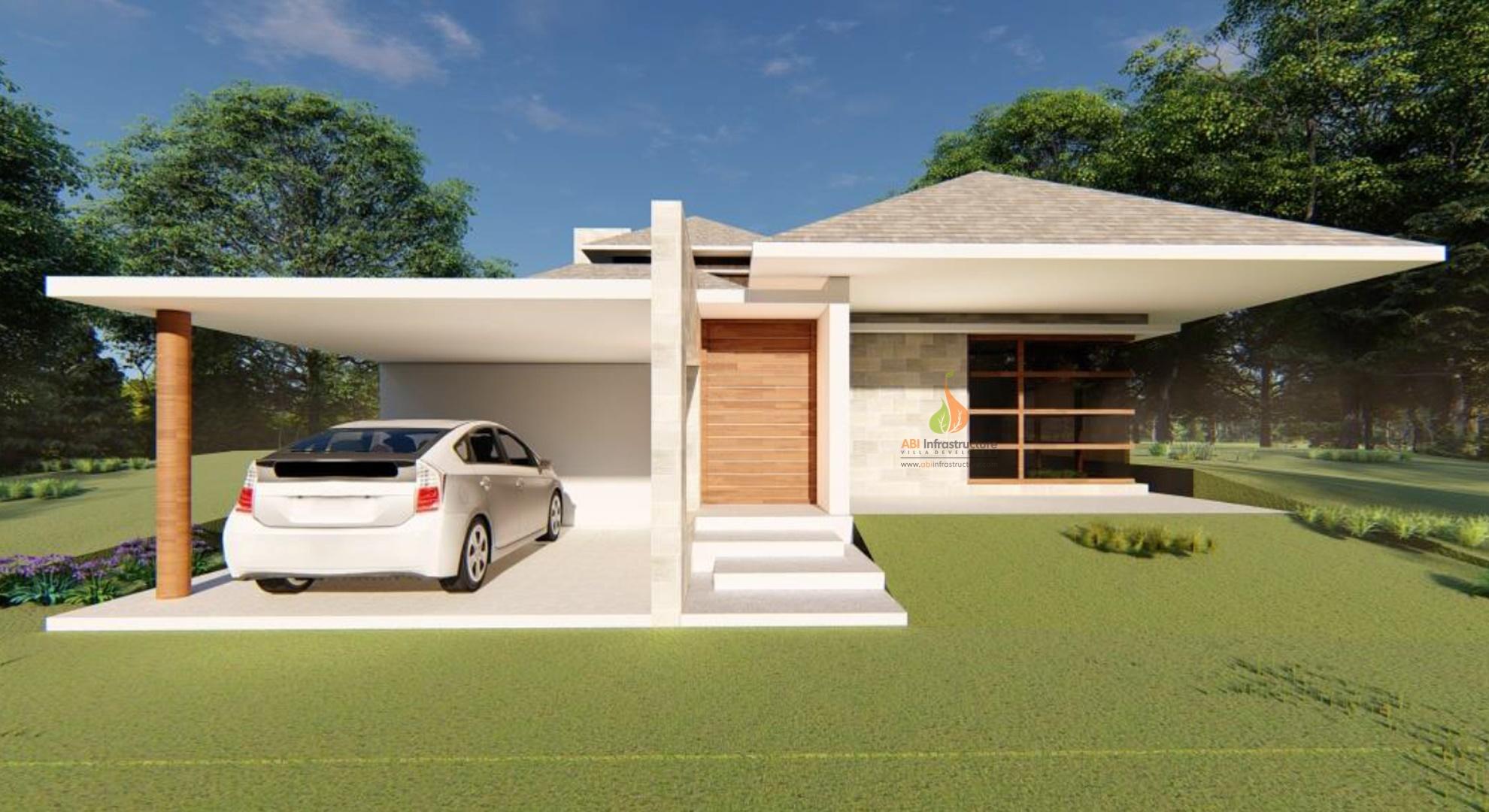 Villas for sale near Kattabettu
