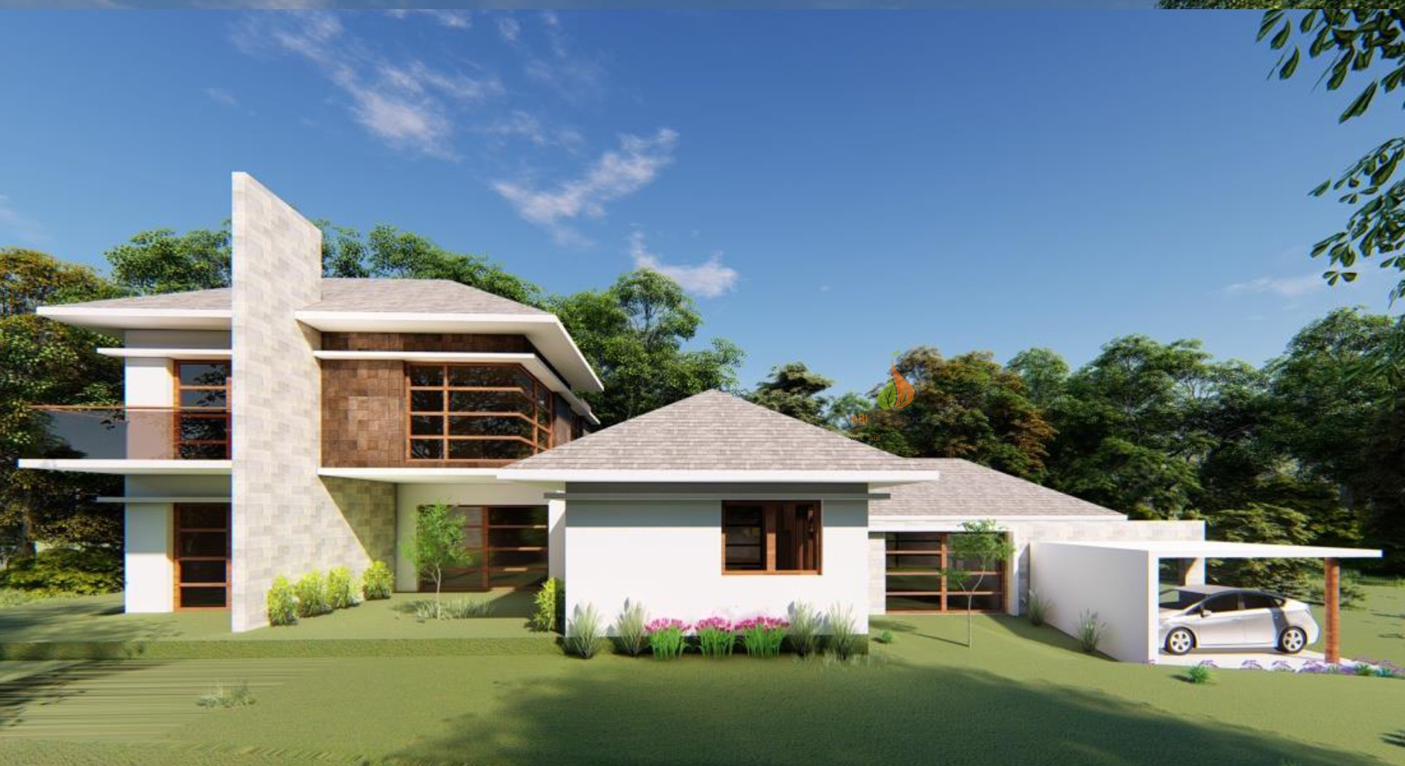 Super luxury villas in Kotagiri