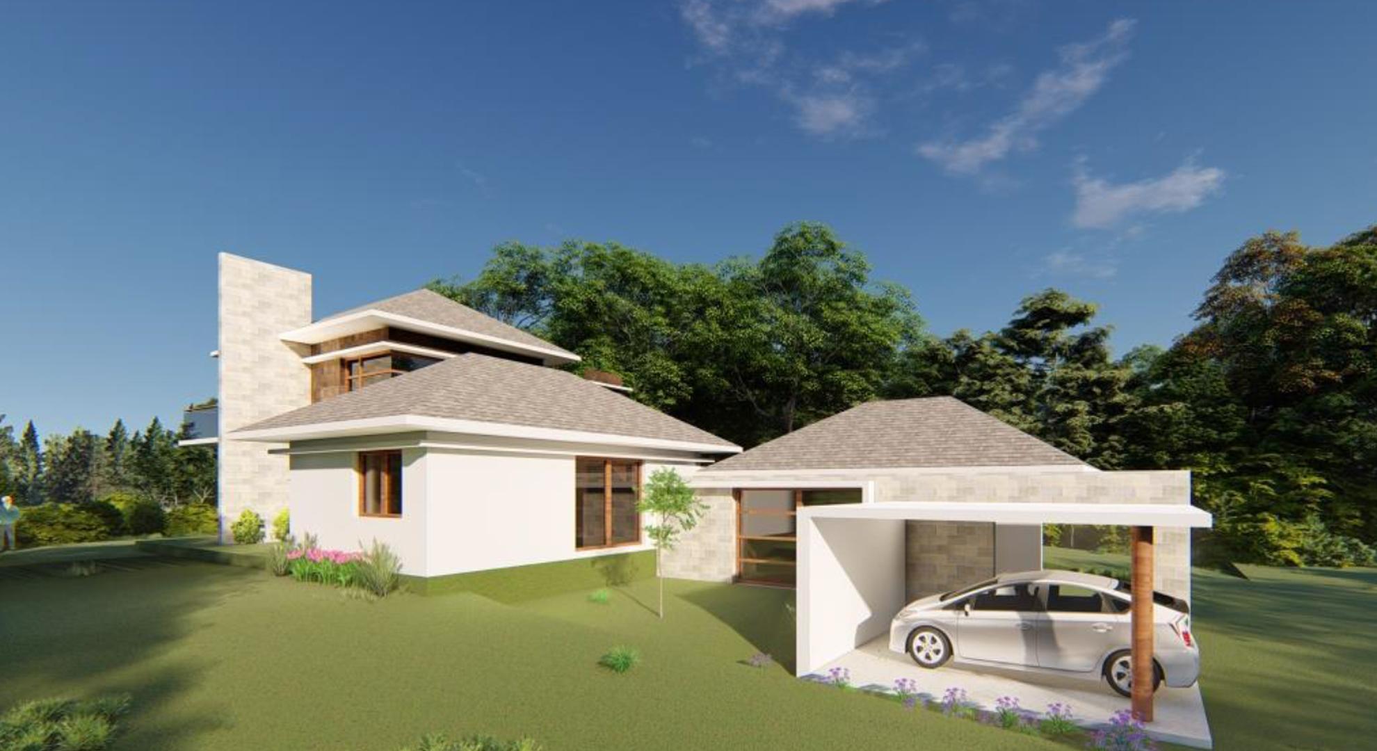 Community villas in Kotagiri