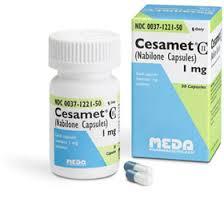 Φαρμακευτικά Σκευάσματα Κανναβινοειδών (φυσικά ή συνθετικά) που Χορηγούνται με Ιατρική Συνταγή 9