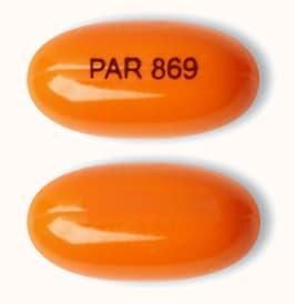 Φαρμακευτικά Σκευάσματα Κανναβινοειδών (φυσικά ή συνθετικά) που Χορηγούνται με Ιατρική Συνταγή 5