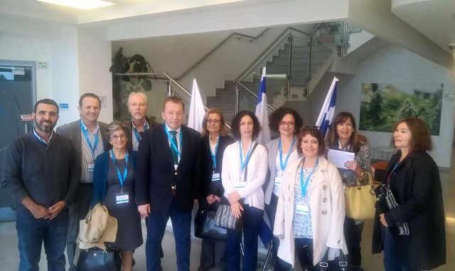 Στο Ισραήλ o Κόκκαλης για τεχνογνωσία στη φαρμακευτική κάνναβη 3