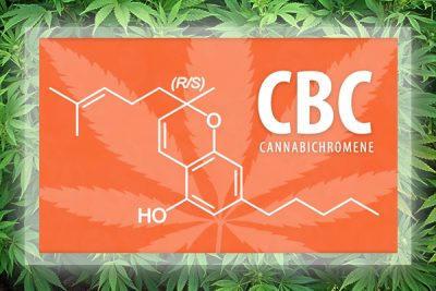 Κανναβιχρωμίνη (CBC) – 5 οφέλη για την υγεία