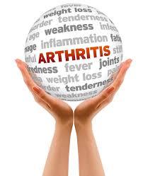 Έρευνες αντιμετώπισης της  Αρθρίτιδας με Κανναβιδιόλη 1
