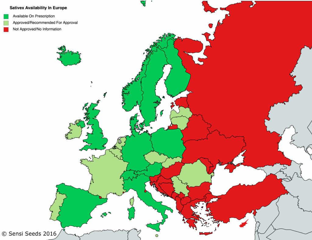 Η Νομοθεσία στην Ευρώπη 1