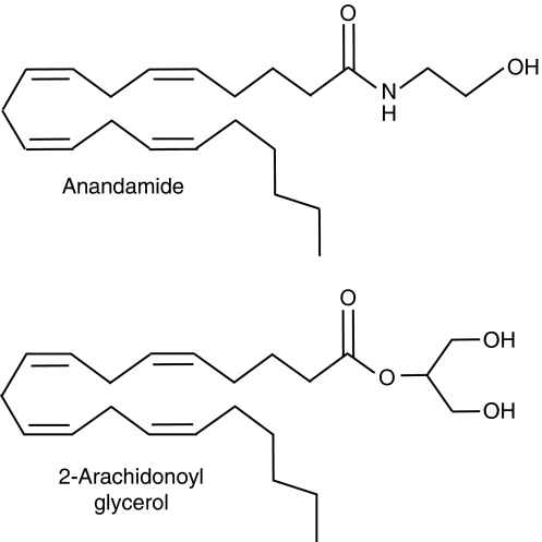 Φαρμακολογία των κανναβινοειδών: τα πρώτα 66 χρόνια 3