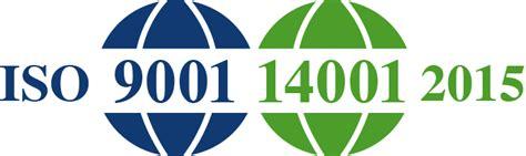 Normes ISO 9001 et 14001
