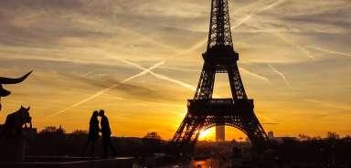 Eiffel Tower   CRT IDF/ATF/Liiinks/Laurent Derossi