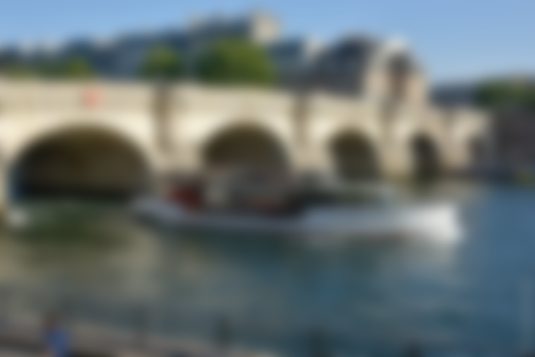 Croisière Paris des Impressionnistes_ Vedettes de Paris