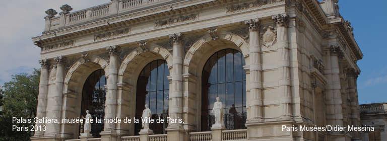 Palais Galliera Visitparisregion