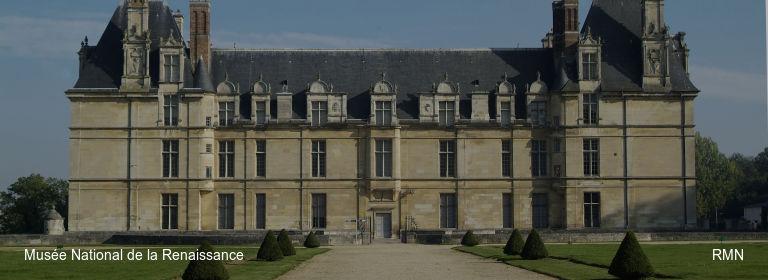 Musée National de la Renaissance RMN