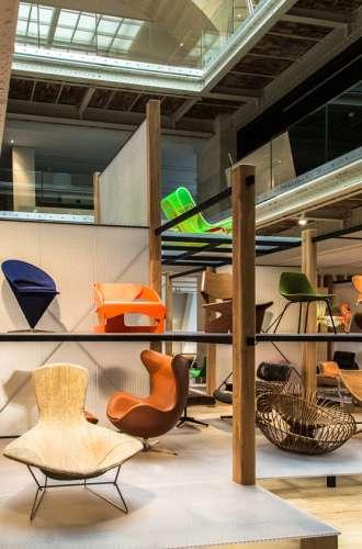 PARCOURS DESIGN MUSEE ARTS DEC