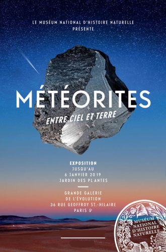 meteorites prolongation