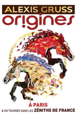 Gruss Origines