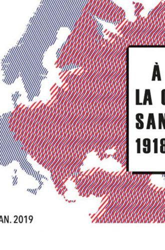 A L&%2523039;EST DE LA GUERRE SANS FIN